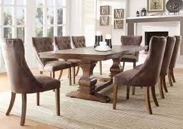 morgana tufted parsons dining chair set of 2 hayneedle with parson pertaining to ideas 15