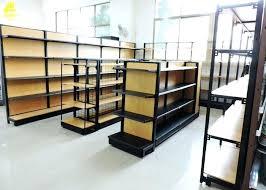 wood and metal shelves length wood and metal shelves beech wood grain colour wire mesh wood wood and metal shelves
