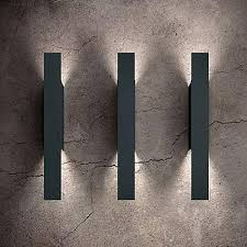 modern outdoor sconces. Modern Outdoor Wall Marvelous Exterior Sconces O