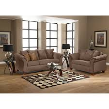 Sitting Room ~ Adrian Taupe Sofa | Value City Furniture
