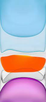 iPhone 11 Stock Wallpaper 3 - huawei p ...