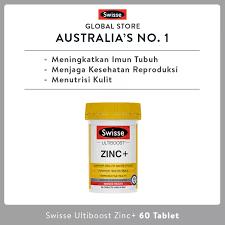 Năm nhâm dần (âm lịch). Jual Swisse Ultiboost Zinc 60 Tablet Exp May 2023 Swisse Global Store