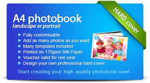 all vouchers are valid for 1 year from the date of purchase and can be used to pay for the size photobook selected vouchers can not be used for shipping