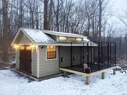 custom dog house plans lovely 48 best kennel ideas images on of custom dog house