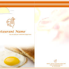 breakfast menu template breakfast menu template word templates within breakfast menu