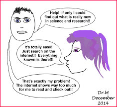 PAGE on EDUCATION:   Dr.M on Science, Research, \u0026 Scientists