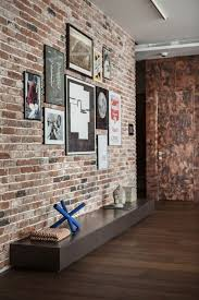 chic ideas brick wall decor interior designing best 25 on the whiskey with regard to decorative walls decoration