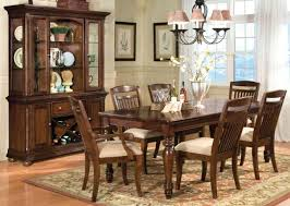 Wood Dining Table Set Ashley Dining Table And Chairs