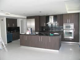 Painting Ceramic Floor Tiles In Kitchen Contemporary Kitchen Kitchen Ocinzcom