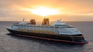 Disney Cruise Line: Cruises, Family Cruises & Disney Vacations