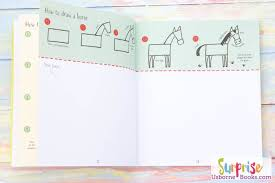 step by step drawing book 4