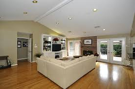 wonderful cut holes in the sloped ceiling recessed lighting new lighting throughout ceiling recessed lighting modern