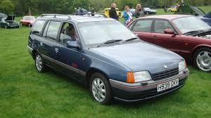 Vauxhall Astra Design 1 8 File 1990 Vauxhall Astra Belmont 1 8 Lxi Estate 18645765215
