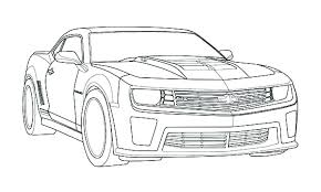 camaro coloring pages printable famous pictures inspiration example cars transportation blebee