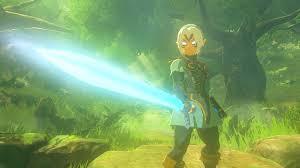 Master Sword Zeldapedia Fandom Powered By Wikia