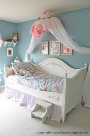 Princess Bedrooms For Girls Welcome To The Mouse House Shabby Chic Bedroom Reveal A