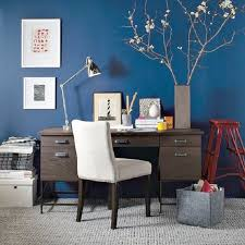 Blue office paint colors Sherwin Williams Blue Office Decor Blue Office Paint Colors How To Create An Appealing Atmosphere With The Home Occupyocorg Blue Office Decor Blue Office Paint Colors How To Create An