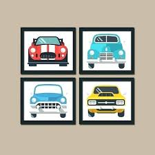 vintage car wall decor vintage car wall decor classic car decor for bedroom coma studio vintage vintage car wall decor