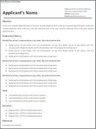 Make Me A Resume Online Resume Layout Com