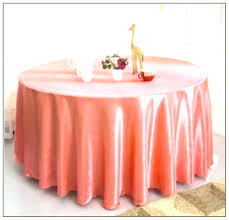 round plastic table covers inch tablecloths tablecloth full size 108 enlarge image