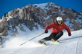 How To Choose The Right Ski Length Sport Conrad