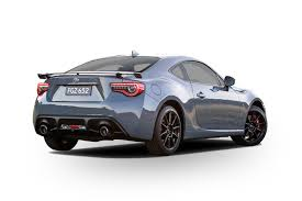 2018 Toyota 86 GTS, 2.0L 4cyl Petrol Manual, Coupe