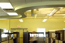 hansen lighting services. commercial interior with lights - electrical supplies in framingham, ma hansen lighting services e