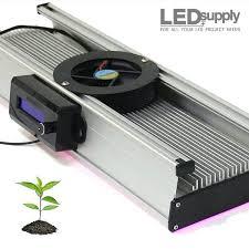 diy cob led grow light led grow light kit best diy led grow light kit