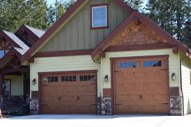 wood look garage door. The Look Of Wood Without Upkeep. Clopay Gallery Collection Still Garage Doors With Faux Door A