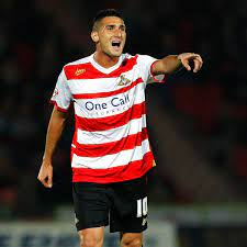 Federico Macheda seals Doncaster Rovers loan move from Manchester United -  Manchester Evening News