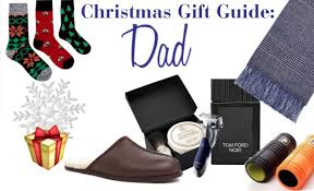 christmas gift guide for your dad