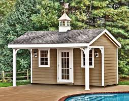 Small Picture Best 10 Pool shed ideas on Pinterest Pool house shed Shed
