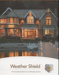 patio doors photo weather shield