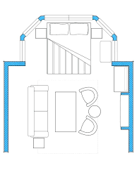 room furniture layout. Furniture Layout Small Master Bedroom Room