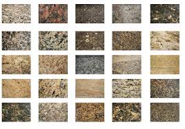 granite colors of stone veneer wall panels smooth surface material insulated lightweight high strength b
