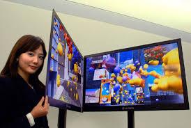 lg tv thinnest. image courtesy lg electronics lg tv thinnest 0
