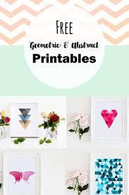 Free Wall Printables 819 Best Diy Art Printables Images On Pinterest Free