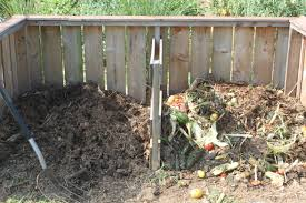 I This Is Great Time To Dig In Compost Made Through The Summer Months
