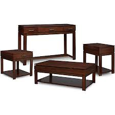 Miramar Occasional Collection Living Room Tables