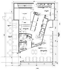 restaurant floor plan. Restaurant Floor Plan T