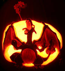 Advanced Pumpkin Carving Patterns Enchanting Pumpkin Carving Patterns For Pokemon Fans Pumpkin Seeds Not