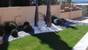 Deco Jardin Avec Palissade