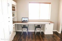 murphy bed office. DIY Modern Farmhouse Murphy Bed - How To Build The Desk (Free Plans Office