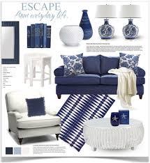 blue and white furniture. \ Blue And White Furniture O