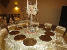 Reception Table Set Up Wedding Reception Table Venue Gallery
