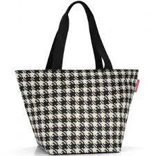 Купить «<b>Сумка Shopper</b> M fifties black» (<b>Reisenthel</b>) по цене 999 ...