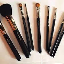 cosmetics123 2 years ago newton aycliffe united kingdom m a c makeup brush set