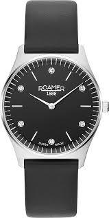 Швейцарские Наручные <b>Часы Roamer 650.815.41.55.05 Женские</b> ...