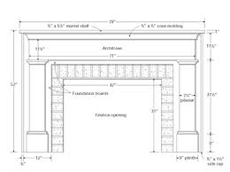 Fireplace mantel plans Wood Mantel Click Here For The Free Project Plans To Make This Simple Federal Fireplace Mantel Fine Woodworking Free Plans Federal Fireplace Mantel Finewoodworking