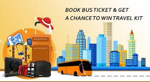 book est bus ticket at superbmytrip